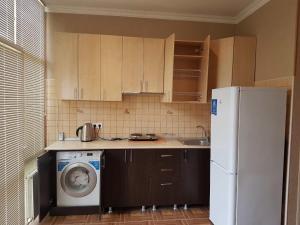 студия, Appartamenti  Khosta - big - 3