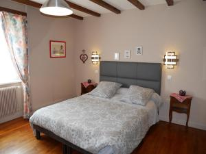 Chambre d'Hôte La Montagne Verte, Bed & Breakfasts  Labaroche - big - 33