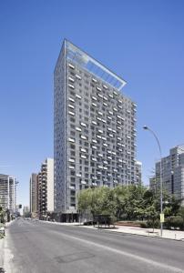 Santiago, Apartamentos Gen