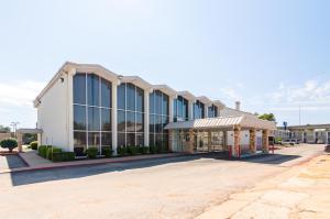 obrázek - Motel 6 Wichita Falls - Broad Street