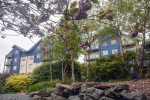 Parc y Bryn Serviced Apartments