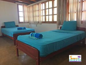 MadWoods Hostel, Hostely  Huanchaco - big - 7