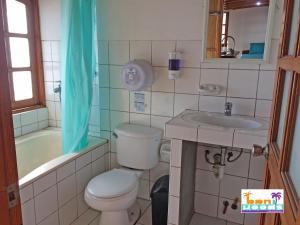 MadWoods Hostel, Hostely  Huanchaco - big - 5