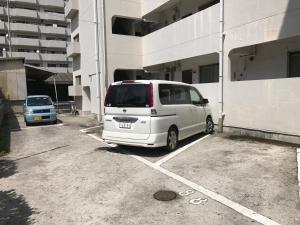 Simple Stay Beppu, Apartmány  Beppu - big - 16