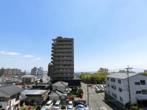 Simple Stay Beppu, Apartmány  Beppu - big - 20