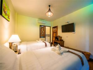 Hetai Boutique House, Hotely  Chiang Mai - big - 22