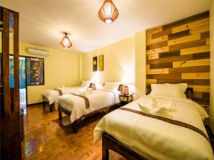 Hetai Boutique House, Hotely  Chiang Mai - big - 19