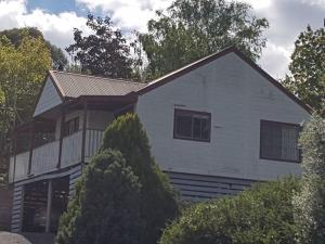 Abelia Cottages Of Daylesford Lakehigh, Nyaralók  Daylesford - big - 3