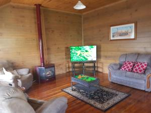 Abelia Cottages Of Daylesford Lakehigh, Holiday homes  Daylesford - big - 2