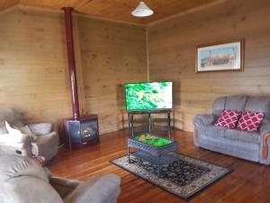 Abelia Cottages Of Daylesford Lakehigh, Nyaralók  Daylesford - big - 2