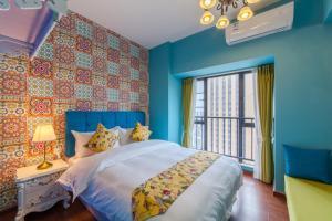 Guangzhou Jing Ting Ren Wen Inn