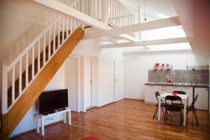 Apartment Halka - фото 14