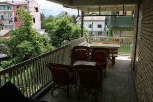 Apartments Hacienda Ilidža - фото 14