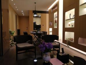 Baogeli Aoti Apartment, Appartamenti  Nanjing - big - 2