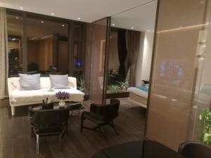 Baogeli Aoti Apartment, Apartmány  Nanjing - big - 4