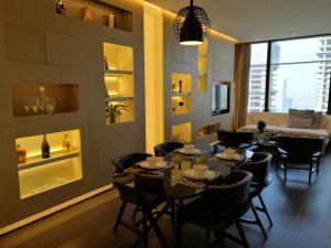 Baogeli Aoti Apartment, Appartamenti  Nanjing - big - 1