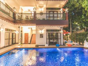 Hetai Boutique House, Hotely  Chiang Mai - big - 48