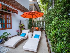 Hetai Boutique House, Hotely  Chiang Mai - big - 36