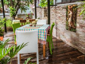 Hetai Boutique House, Hotely  Chiang Mai - big - 41