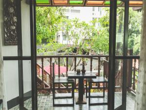 Hetai Boutique House, Hotely  Chiang Mai - big - 35