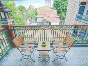 Hetai Boutique House, Hotely  Chiang Mai - big - 6