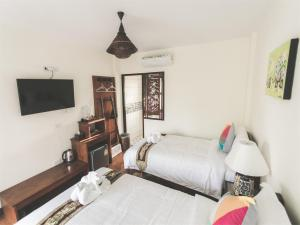 Hetai Boutique House, Hotely  Chiang Mai - big - 32