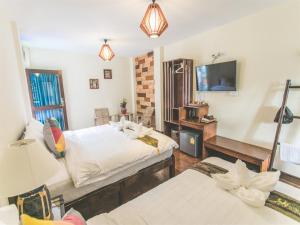 Hetai Boutique House, Hotely  Chiang Mai - big - 30