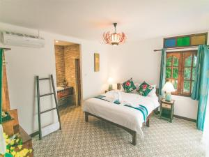 Hetai Boutique House, Hotely  Chiang Mai - big - 26