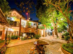 Hetai Boutique House, Hotely  Chiang Mai - big - 38