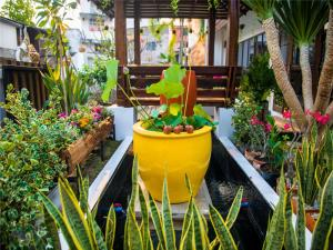 Hetai Boutique House, Hotely  Chiang Mai - big - 44