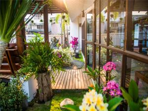 Hetai Boutique House, Hotely  Chiang Mai - big - 50