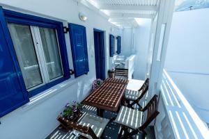 Anna's & Argy's Apartments(Kamari)