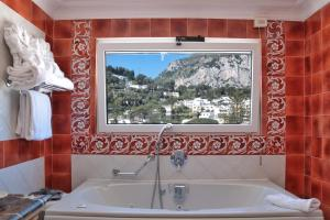 Hotel Quisisana, Hotels  Capri - big - 80