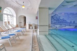 Hotel Quisisana, Hotels  Capri - big - 79