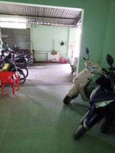 Lang Que Guesthouse, Penzióny  Hoi An - big - 10