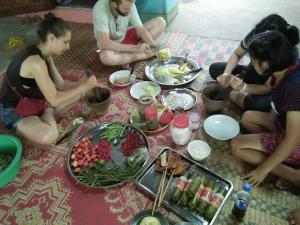 Ada's Place, Гостевые дома  Ubon Ratchathani - big - 11