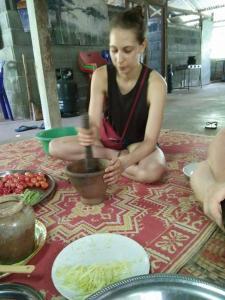 Ada's Place, Гостевые дома  Ubon Ratchathani - big - 12