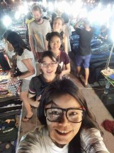Ada's Place, Гостевые дома  Ubon Ratchathani - big - 21