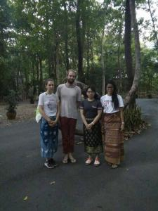 Ada's Place, Гостевые дома  Ubon Ratchathani - big - 5