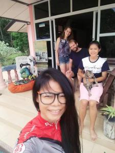 Ada's Place, Гостевые дома  Ubon Ratchathani - big - 2