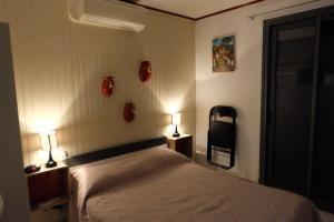 Chambres d'Hôtes Buen Viajero