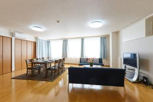 Haneda Lex Apartment
