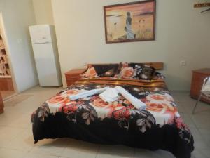 Ein bild von Desert Inn & Maya Rooms