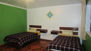 Vacahouse 2 Eco-Hostel, Hostels  Huaraz - big - 6