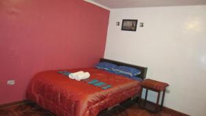 Vacahouse 2 Eco-Hostel, Hostely  Huaraz - big - 5