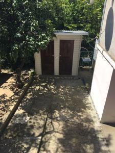 Гостевой дом Мандариновый сад - фото 11