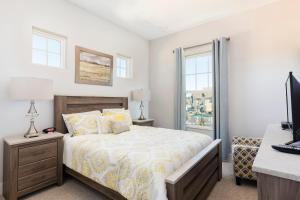 Summerville Resort Five Bedroom Townhome SV109