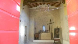 San Martin del Colle Holiday Home