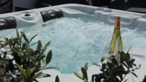 Refresh Boutique Apartments, Apartmanok  Vodice - big - 100