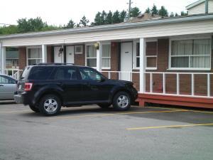 Silverstar Motel